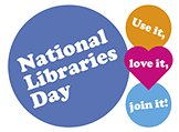 National Libraries Day 2016